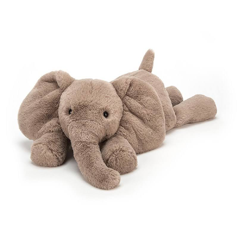 Jellycat - Smudge Elephant Large