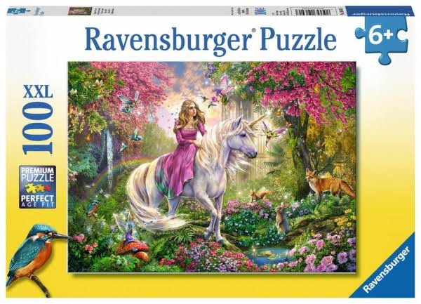 Ravensburger Magical Ride Puzzle