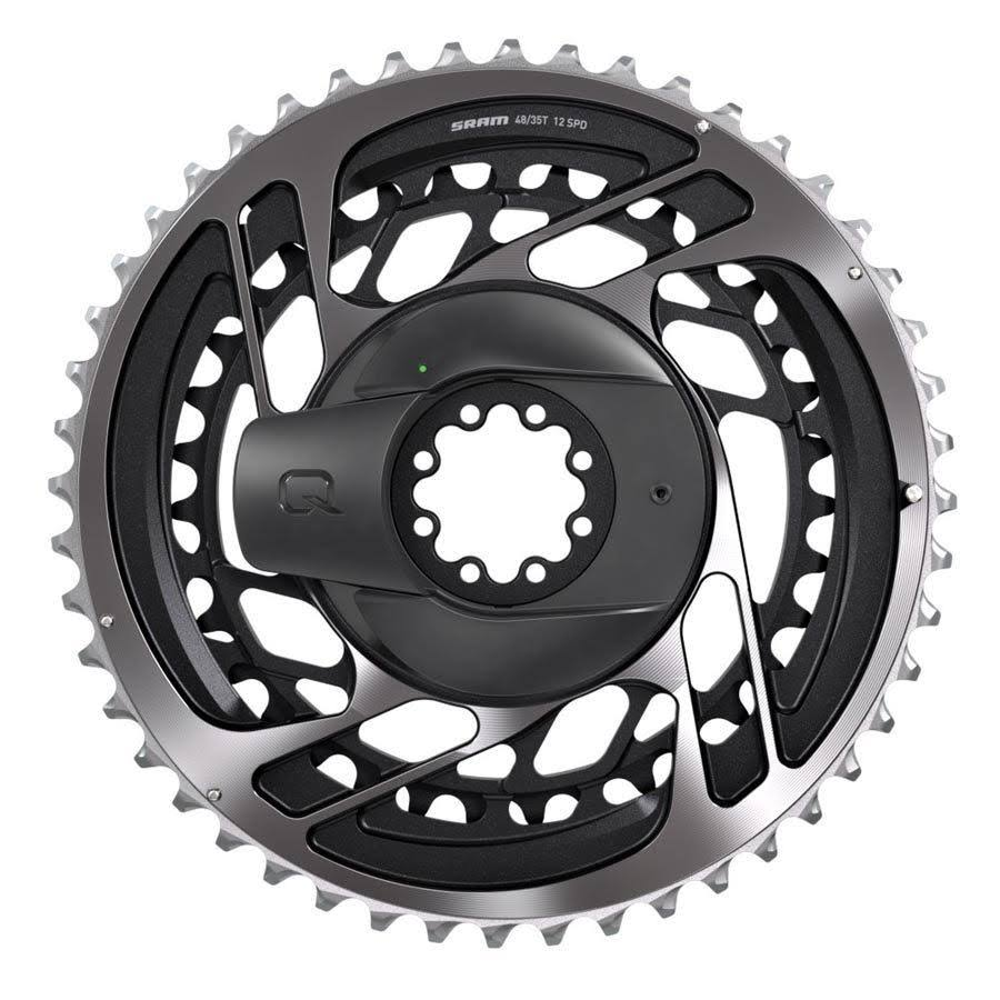 Sram Red AXS Power Meter Kit Chainring Set - 46/33T