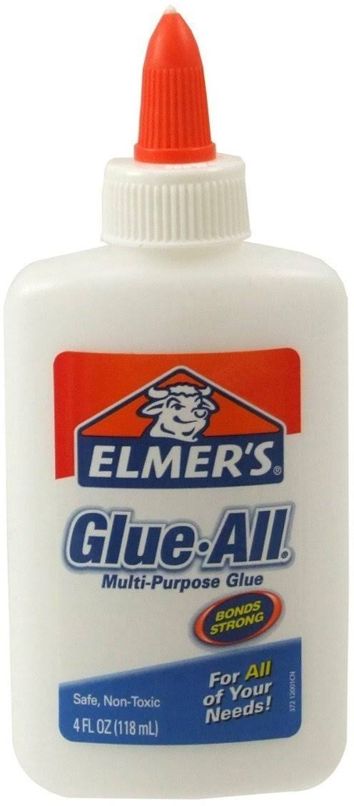 Elmer's Glue-All Multi-Purpose Liquid Glue - 4 Oz
