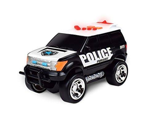 Maxx Action Fire & Rescue Toy, SUV