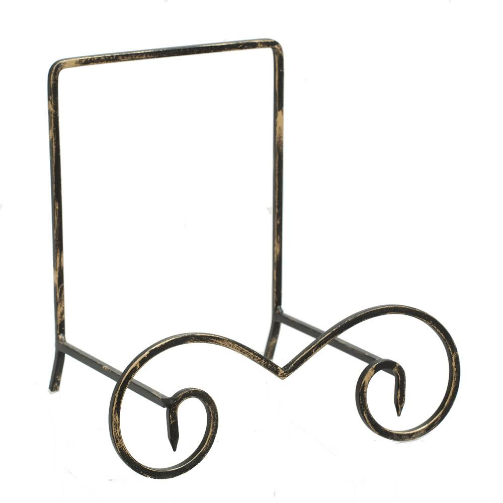 Evergreen Metal Easel
