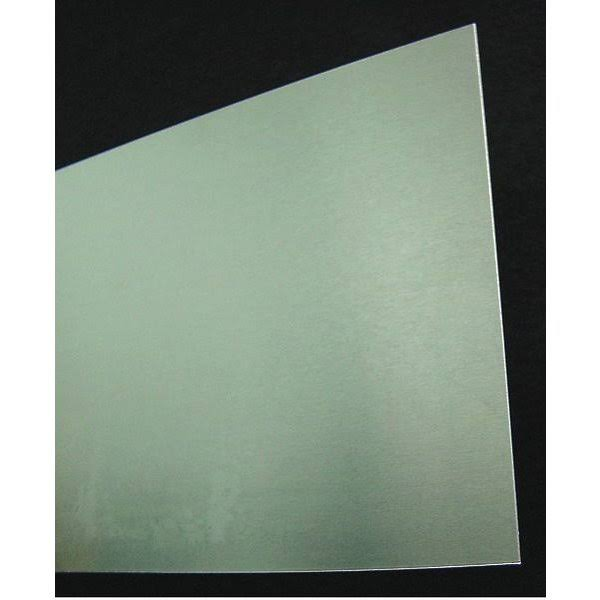 K & S 275 4 x 10 in. Tin Sheet Metal