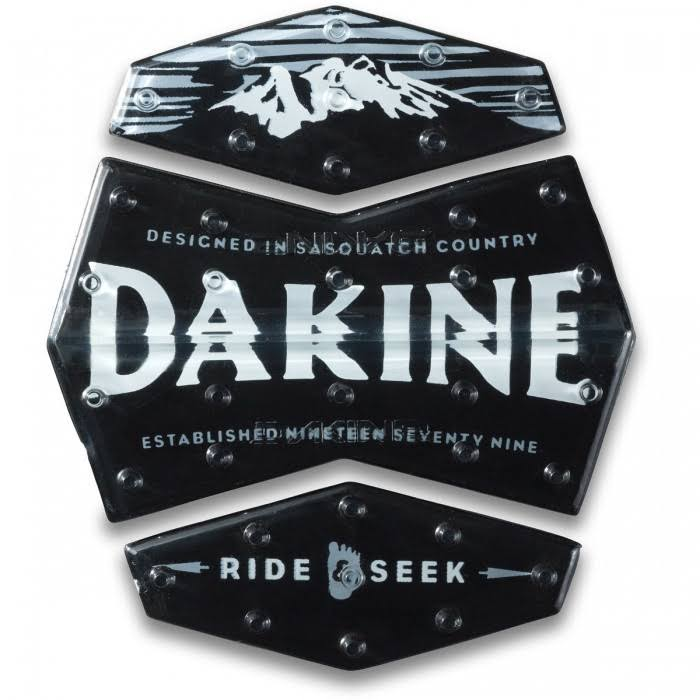 Dakine Modular Mat Stomp Pad - Ride & Seek