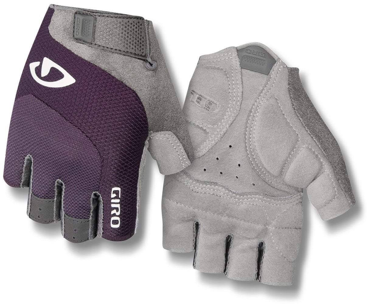 Giro Tessa Gel Gloves - Dusty Purple, X-Large