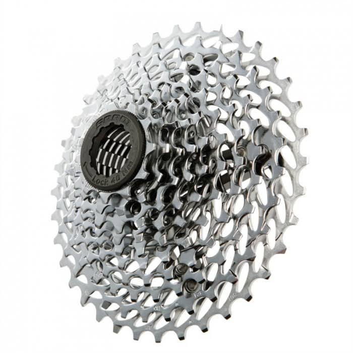 Sram 10 Speed Cycling Cassette - 11-36T