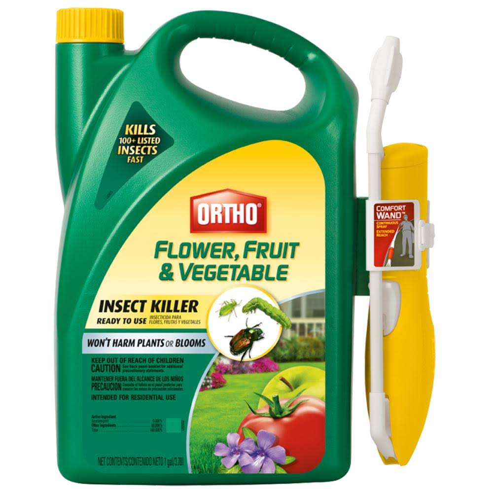 Ortho Flower, Fruit and Vegetable Ready-To-Use Insect Killer
