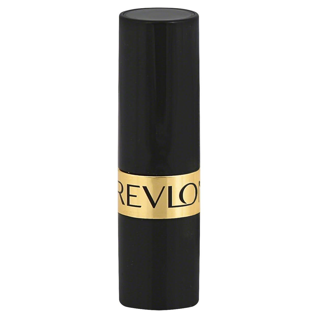 Revlon Super Lustrous Pearl Lipstick - 205 Champagne on Ice, 0.15oz