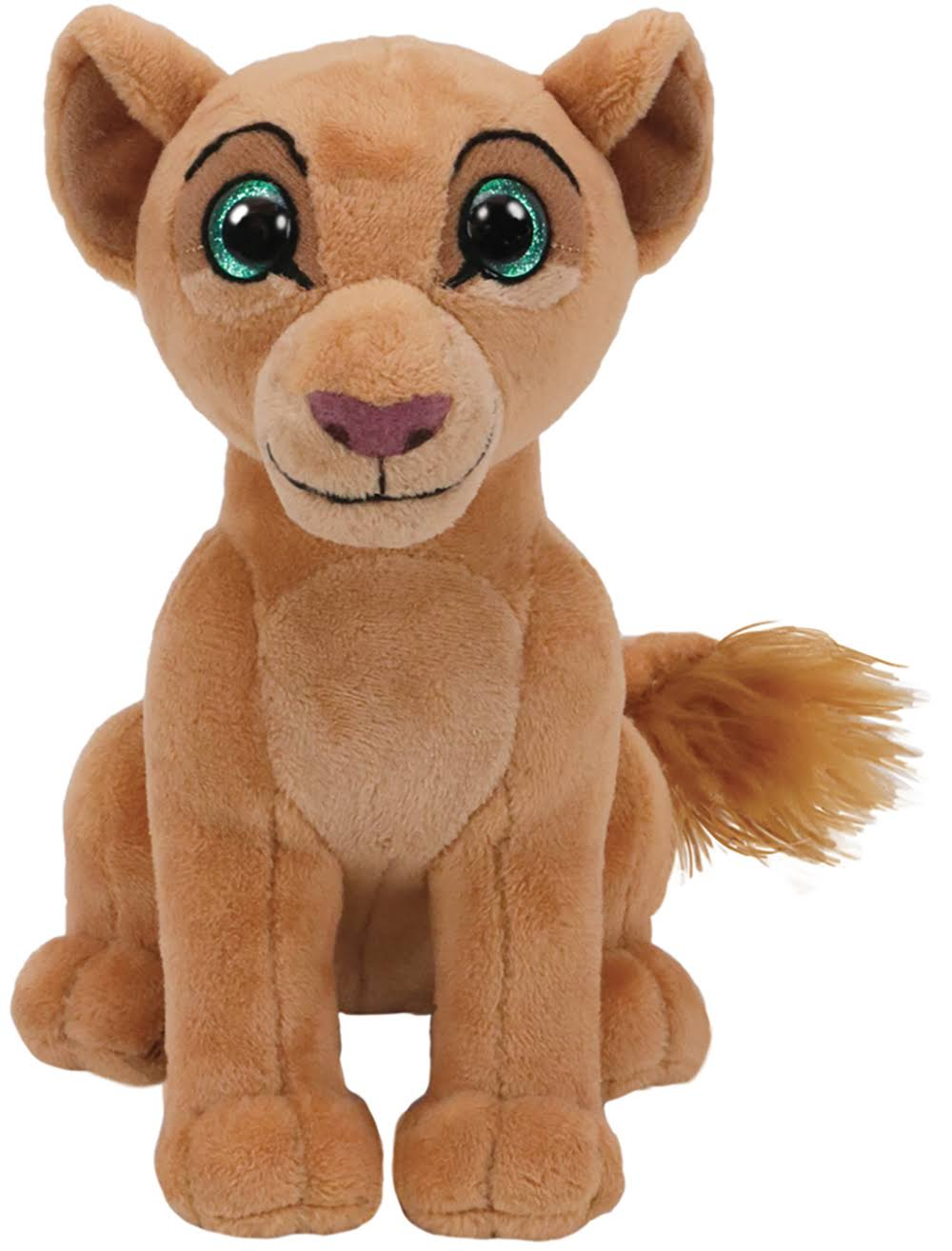 Ty Beanie Baby - Disney's The Lion King - Nala (8 inch)