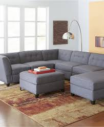 Macys Dining Room Furniture Collection by Furniture Comfortable Modular Sectional Sofa For Modern Living