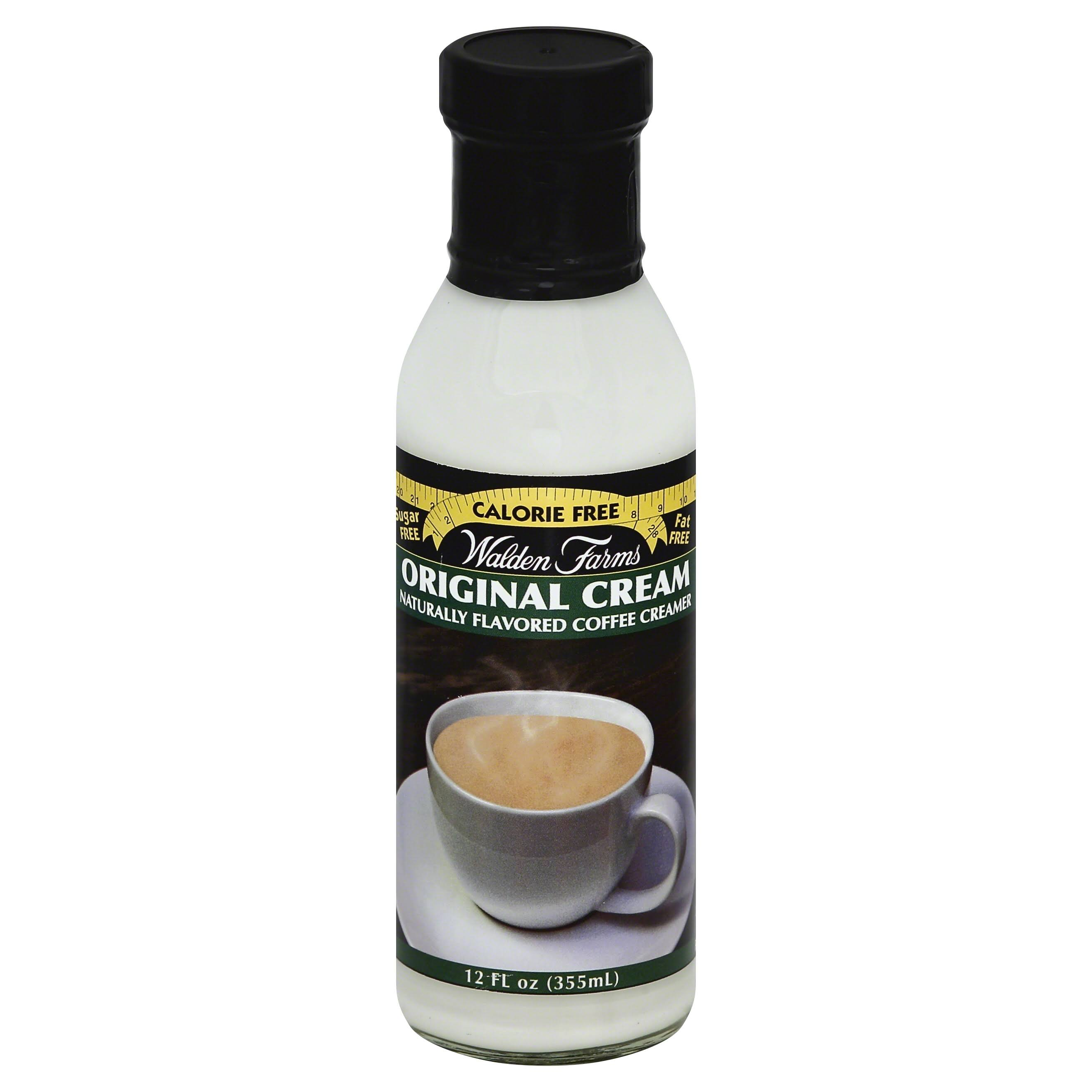 Walden Farms - Coffee Creamer