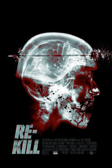 Re-Kill-Re-Kill