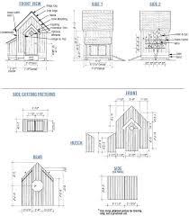 garden shed plans u2013 free blueprints for building a shed
