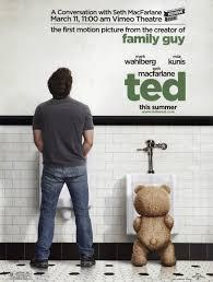 Ted - Dublado