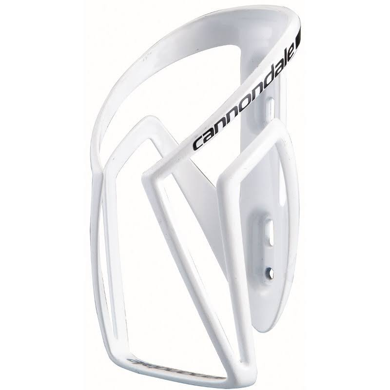 Cannondale Speed-C Cage - White