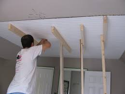 Armstrong Woodhaven Ceiling Planks by Beadboard Ceiling Planks U2014 Interior Exterior Homie Best