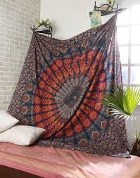 Gypsy Home Decor Nz by Mandala Tapestry Indian Wall Hanging Boho Home Decor Tapestry