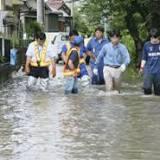 東海地方, 記録的短時間大雨情報, 局地現象, 愛知県