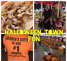 Pumpkin Patch Bonita Springs Fl by Vegas Family Life