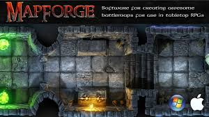 Dungeons And Dragons Tiles Pdf Free by Mapforge U2013 Battlemap Creation Software For Tabletop Rpgs By