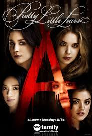 Pll Halloween Special by Pretty Little Liars Tv Poster 7 Of 11 Imp Awards