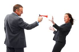 Commercial Litigator Bullying