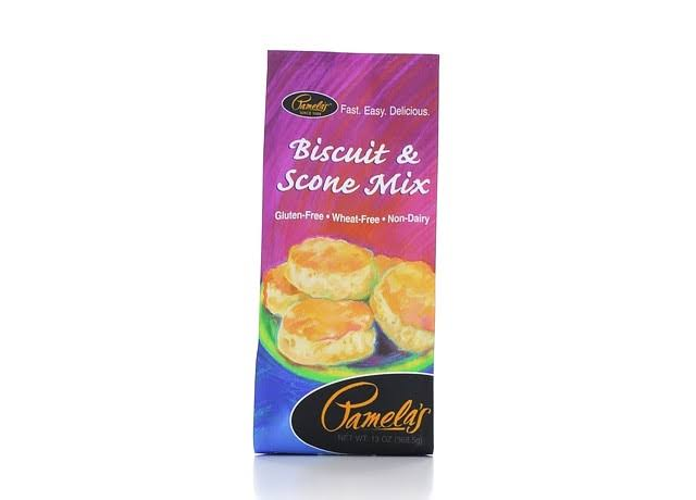 Pamela's Gluten Free Biscuit and Scone Mix - 13oz