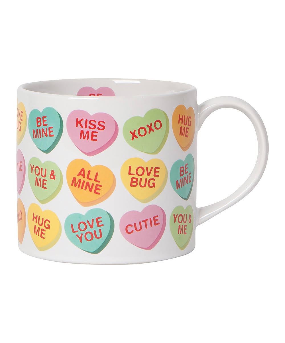 Now Designs Sweet Hearts Mug in A Box