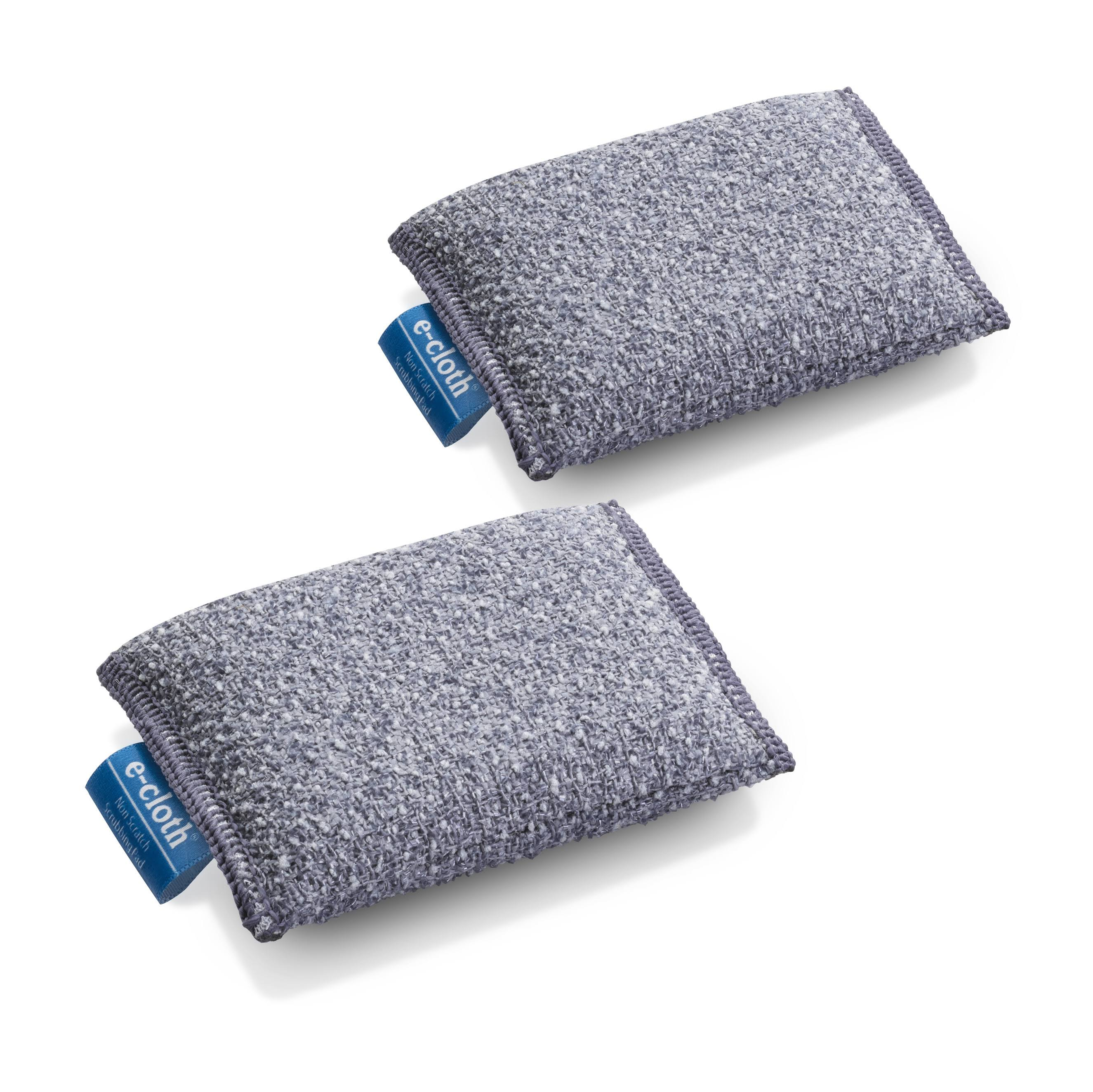 E-Cloth Scrubbing Pad - 2 Pack