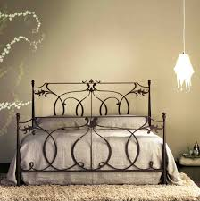 Wayfair Cal King Headboard by Incredible Metal Headboards For Double Bed With Framed Tufted