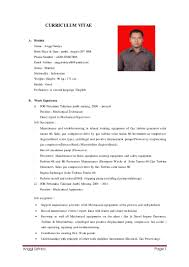 Dresser Rand Job Indonesia by Cv Anggi Satriya Mechanical Technician