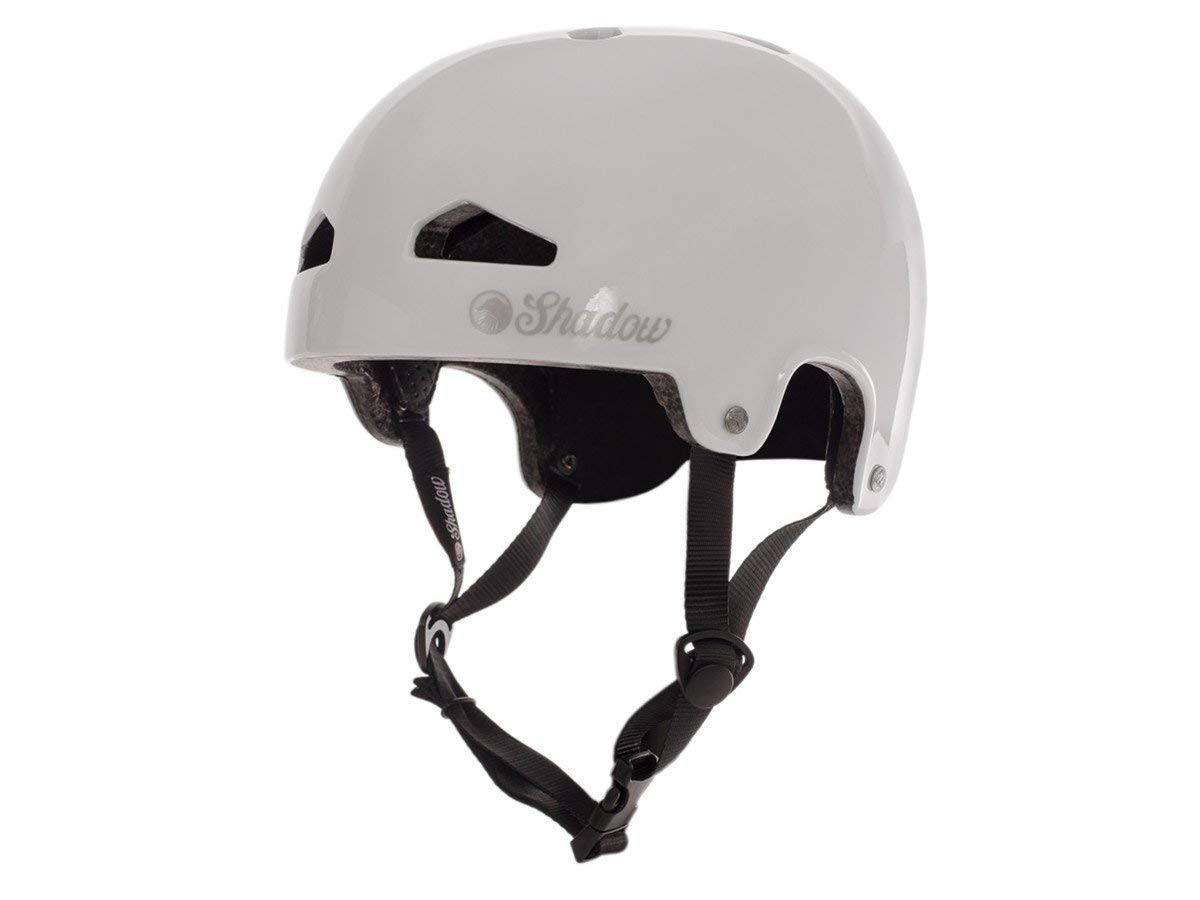 The Shadow Conspiracy Featherweight Helmet-Gloss White