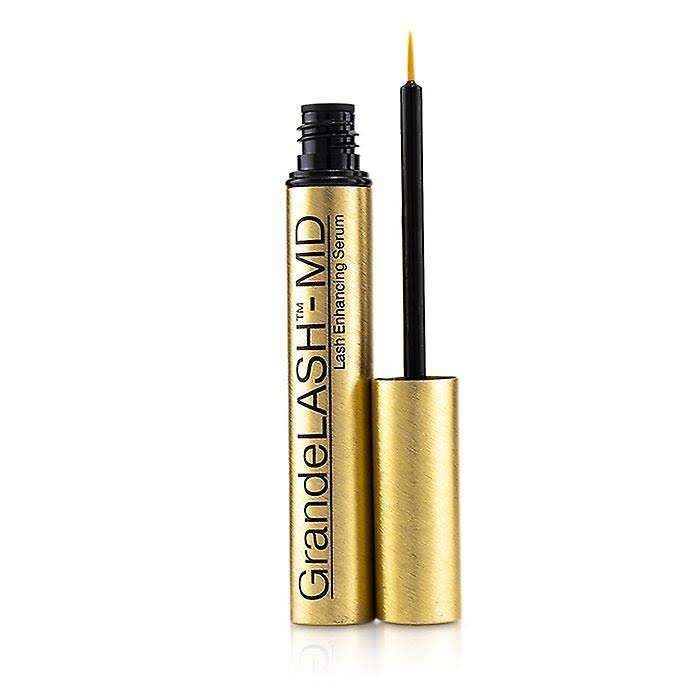 GrandeLash-MD Eyelash & Eyebrow Formula - 2ml