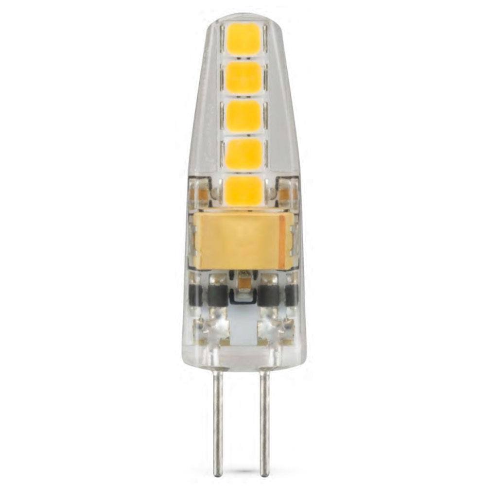 Crompton LED G4 2W 12V Very Warm White