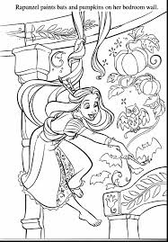 Disney Halloween Coloring Pages by Brilliant Baby Disney Coloring Pages To Print With Disney