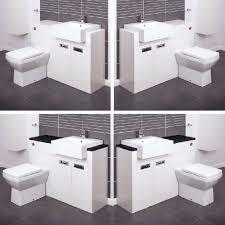 Ebay Bathroom Vanity With Sink by Toilet Basin Vanity Units Ebay Awesome Bathroom Sink And Toilet