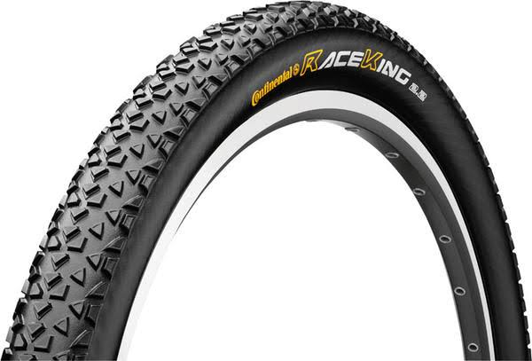 "Continental Race King MTB Bicycle Tire - 29"" x 2.2"""