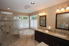 Bathroom Renovation Fairfax Va by Dark Bath Cabinets By The Bath Remodeling Center Llc