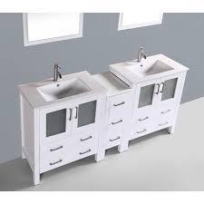 18 Inch Deep Bathroom Vanity Top by Bathroom Beautiful Design Of 72 Inch Vanity For Elegant Bathroom