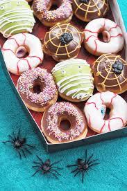 Krispy Kreme Halloween Donuts Calories by Elle Bloggs By Lauren Barry 2017