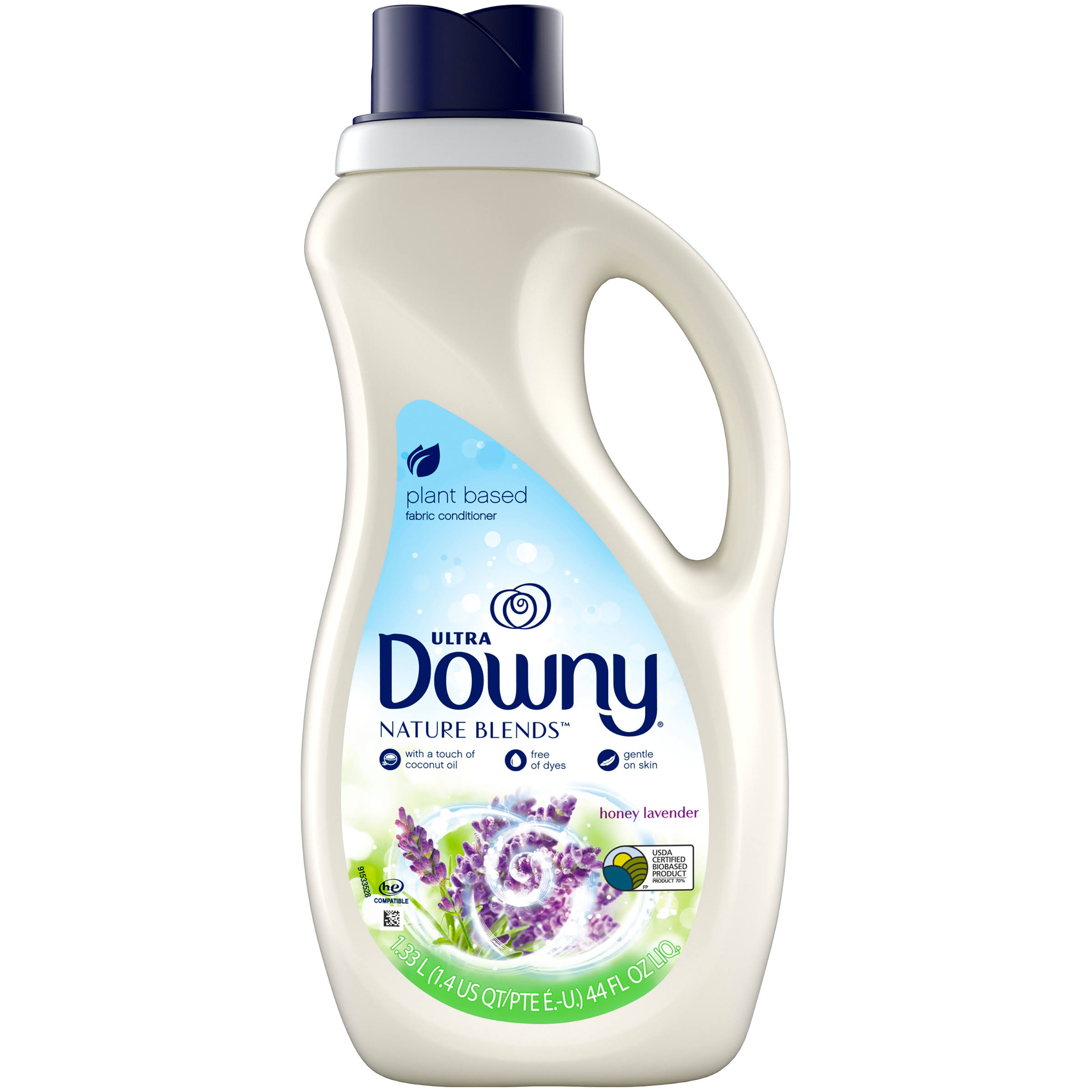 Downy Nature Blends Liquid Fabric Conditioner