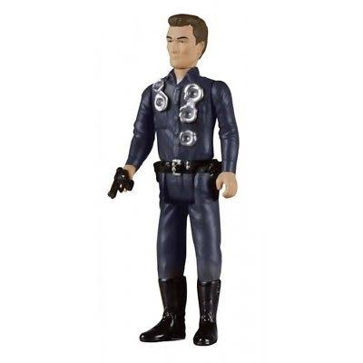 Funko Terminator 2: Judgement Day T-1000 Final Battle ReAction Figure
