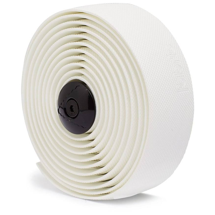 Fabric 2017 Knurl Road Bicycle Handlebar Tape - White
