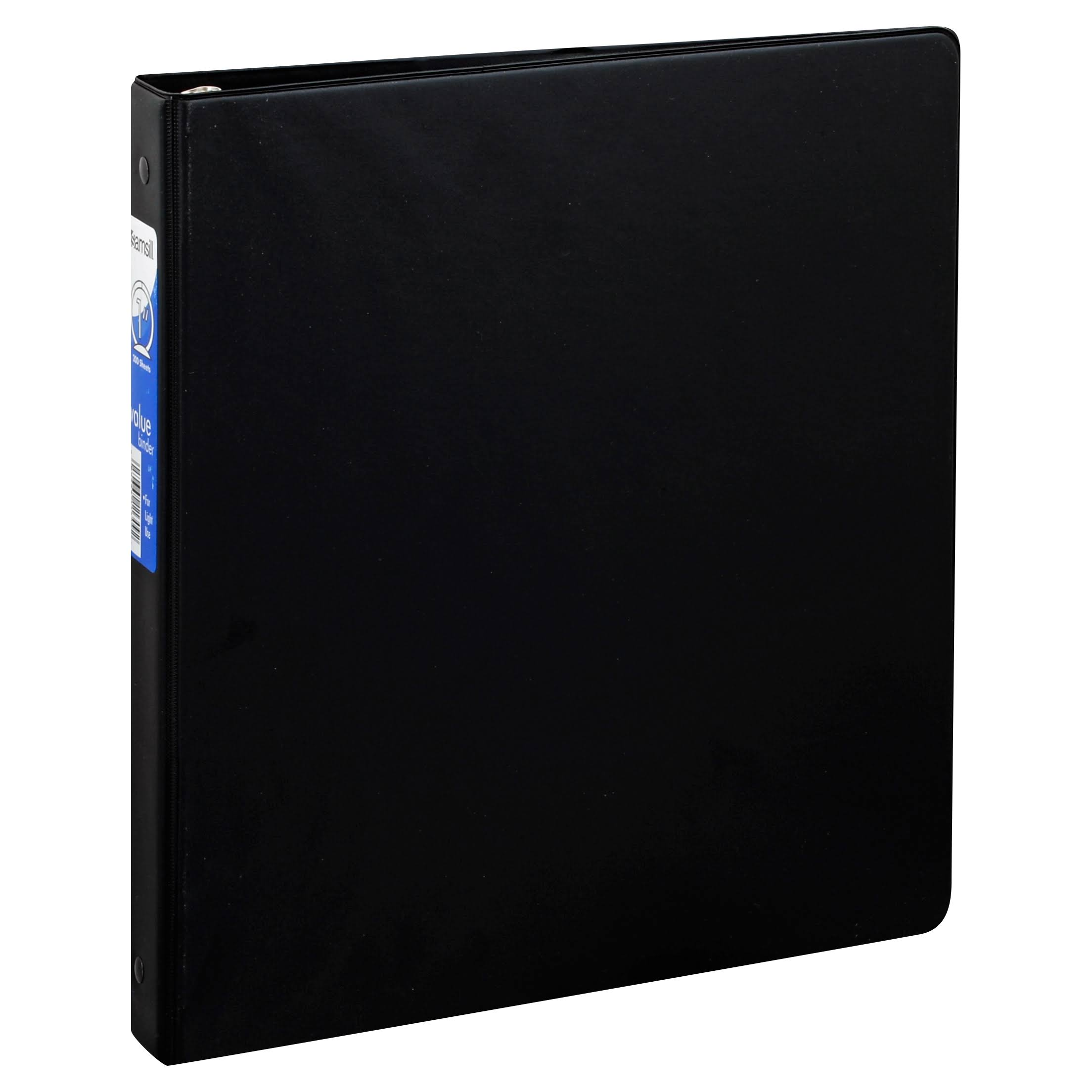 Samsill Corporation Round Ring Binder
