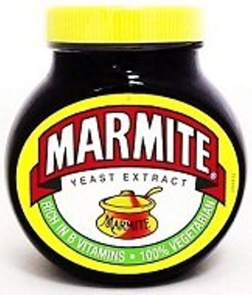 Marmite Yeast Extract Spread - 125g