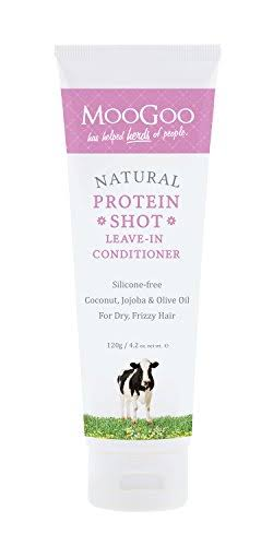 MooGoo Protein Shot Leave-In Conditioner 100ml