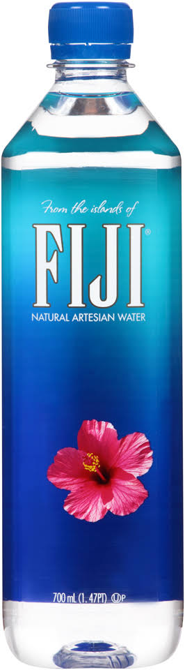 Fiji Water, Natural Artesian - 700 ml