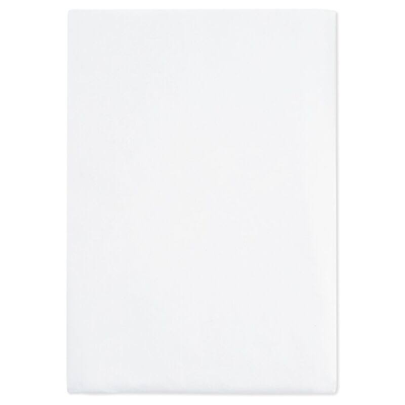 Hallmark White Tissue Paper, 35 Sheets