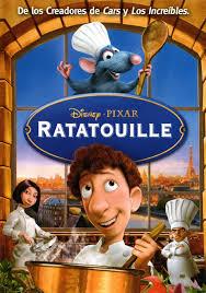 Ratatouille - Dublado