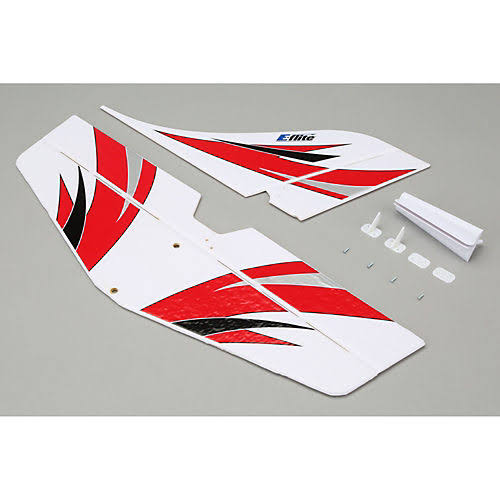 E-Flite Tail Set Apprentice